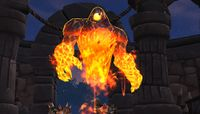 Image of Ancient Inferno