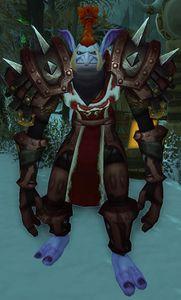 Image of Blood Guard Tor'zin