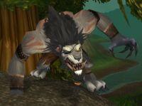 Image of Bloodfang Forsaken Hunter