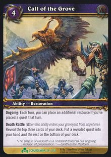 Call of the Grove TCG Card.jpg