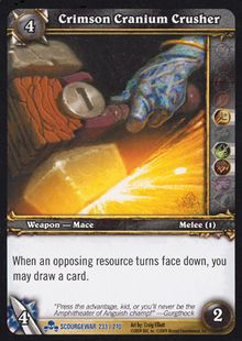 Crimson Cranium Crusher TCG Card.jpg