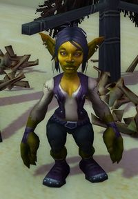 Image of Goblin Scout
