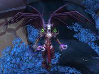 Image of Overseer Y'Morna