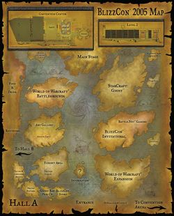 BlizzCon 2005 map.jpg
