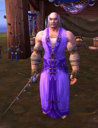 Image of Conjurer Margoss