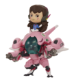 Cute But Deadly Exclusive D.Va removable.png