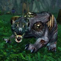 Image of Giant Rabid Bear