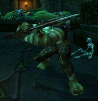 Image of Gomora the Bloodletter