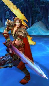 Image of Horde Ranger