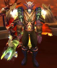 Image of Naresir Stormfury