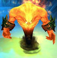 Image of Wayward Fire Elemental