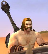 Image of Weathered Nomad