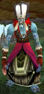 Image of Horde Witch Doctor