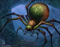 Image of Hyakiss the Lurker