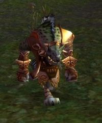 Image of Rot Hide Gnoll