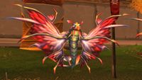 Image of Silvermoon Dragonhawk
