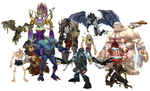 Undead - Wowpedia - Your wiki guide to the World of Warcraft