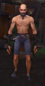 Image of Calik the Skinny