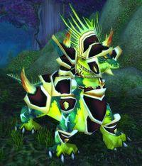 Image of Emeraldon Boughguard