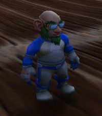 Image of Gnome Engineer