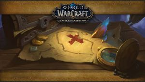 Island Expedition - Wowpedia - Your wiki guide to the World