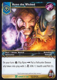 Ryno the Wicked TCG Card.jpg