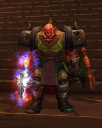 Image of Shadowmoon Reaver