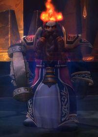 Image of Spirit of Thaurissan