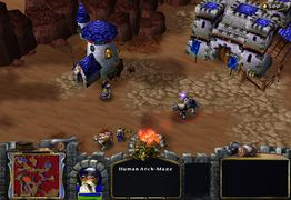 Warcraft Iii Reign Of Chaos Wowpedia Your Wiki Guide To The