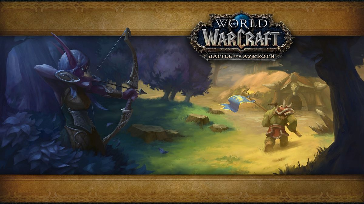 Warsong Gulch - Wowpedia - Your wiki guide to the World of