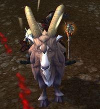 Image of Battle Goat
