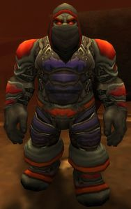 Image of Dark Iron Brewer