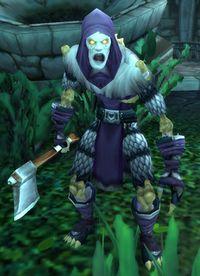 Image of Deathguard Podrig