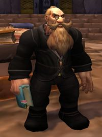 Image of Doktor Professor Ironpants