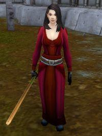 Image of Drusilla La Salle