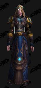 Image of Emmoris, Mistress of Light