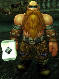 Image of Gryphonrider Kieran