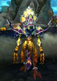 Image of Kaz'tik the Manipulator