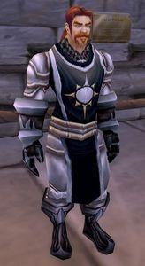Image of Lieutenant Orrin