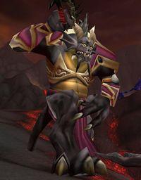 Image of Onyx Sanctum Guardian