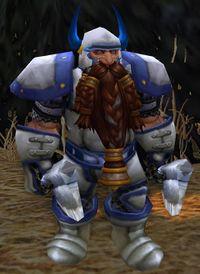 Image of Twinbraid's Bodyguard
