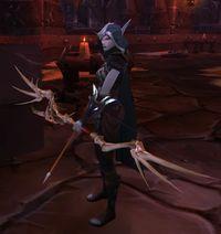 Image of Dark Ranger Kalira