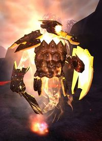 Image of Flame Revenant
