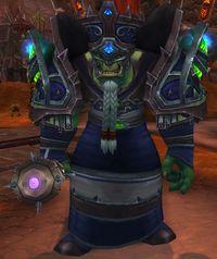 Image of Kor'kron Shadowmage