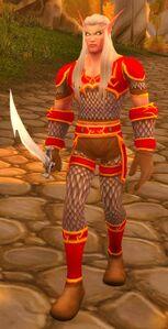 Image of Ranger Selron