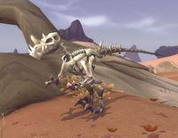 Image of Risen Ravasaur