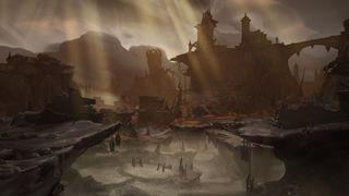 BlizzCon 2019 - Revendreth 2.jpg