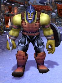 Image of Brakk Shattershield