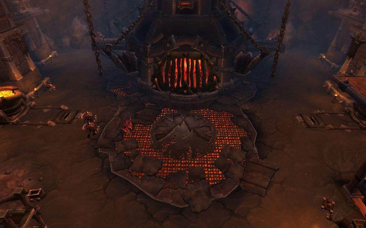 Blackrock Foundry - Zone - World of Warcraft