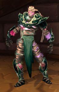 Image of Vaultkeeper Nizsham
